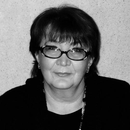 Irina Porunkova