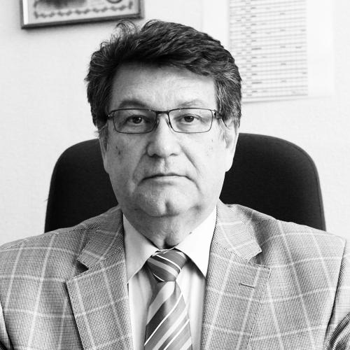 Yevgen Bashkov