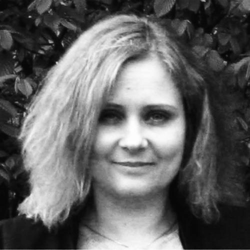 Katarzyna Gdowska